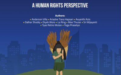 Stay-behind Children in Myanmar, the Philippines and Indonesia: A Human Rights Perspective (2020) by Human Rights Working Group Indonesia (HRWG)