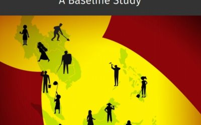 Migrant Workers' Rights in ASEAN Region: A Baseline Study (2019) by Human Rights Working Group Indonesia (HRWG)